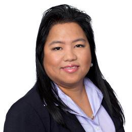 Grace Wong-Sarad