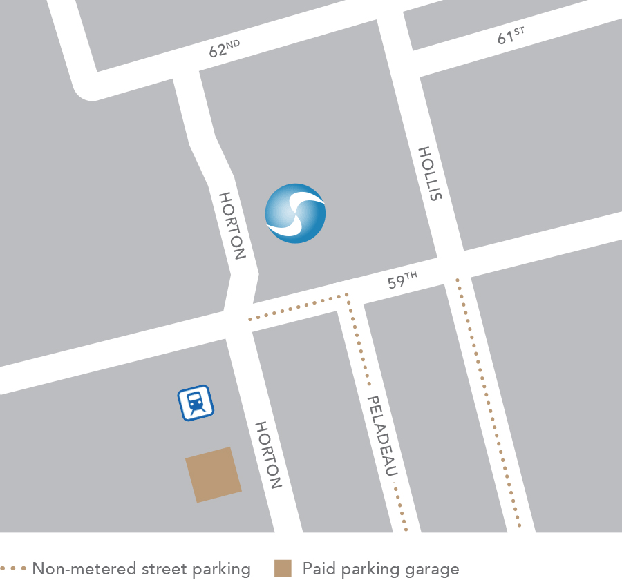 Symic Headquarters Parking Map